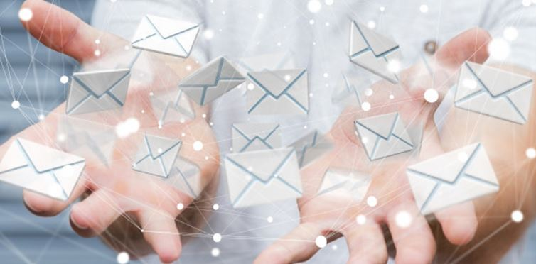 Training Email Management