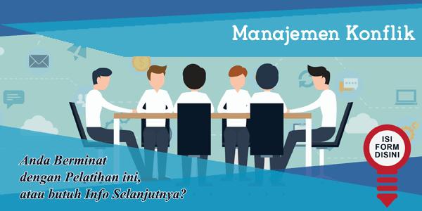 training-manajemen-konflik