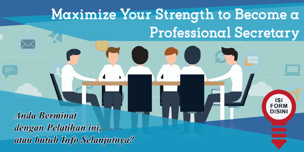 training-maximize-your-strength-to-become-a-professional-secretary