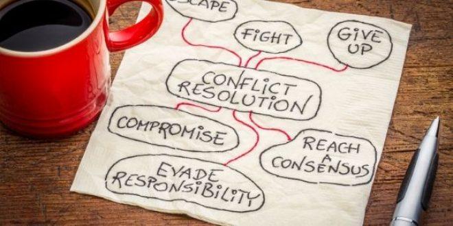 Pelatihan Manajemen Konflik