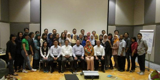 Pelatihan Inhouse Coaching & Conselling Skills (23-24 May 2016)