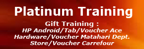 Platinum Training