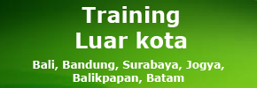 training-luar-kota