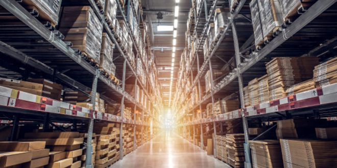 Training Effective Warehouse Management