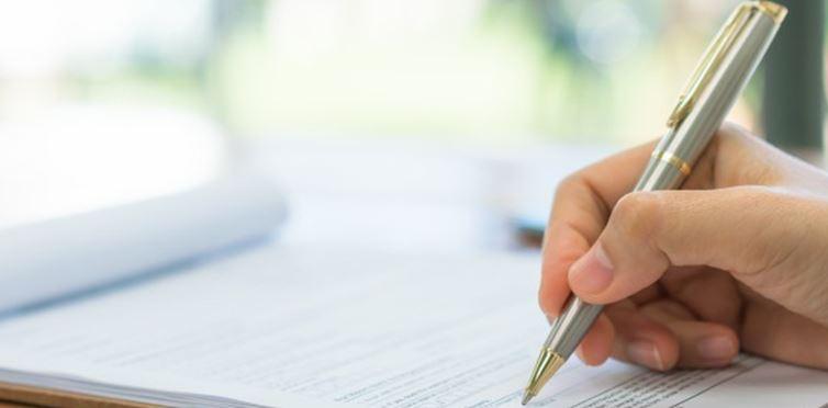 Steps To Write A Proposal