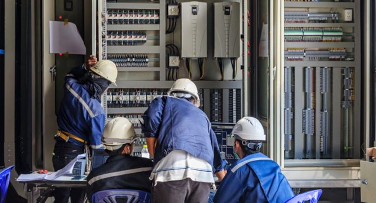 Applied Total Productive Maintenance(TPM)
