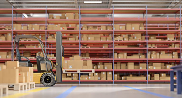 Practical Warehousing and Inventory Management