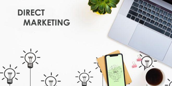 Problem Solving Of Direct Marketing