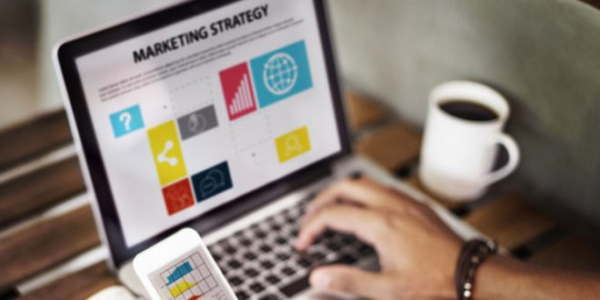 Training Marketing Strategy Competitive