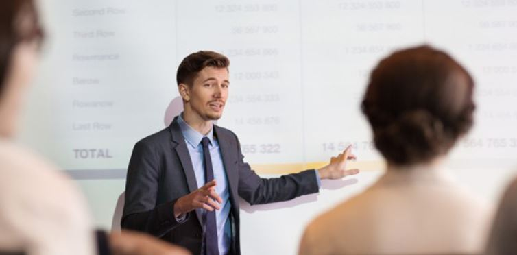 Training Powerpoint Do More