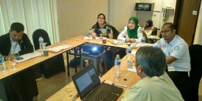 Pelatihan Komunikasi Perubahan (8-9 May 2017)