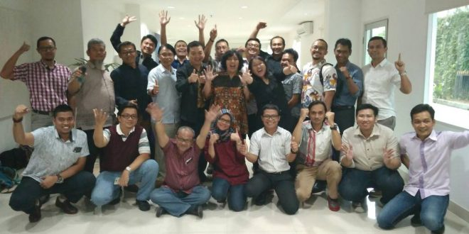 Training Inhouse Finance for Non Finance (18 May 2017)