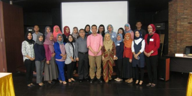 Training Inhouse Effective Telemarketing (17-18 May 2017)