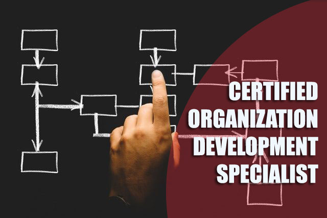 Pelatihan Certified Organization Development Specialist