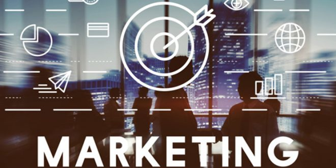 Marketing Intelligence (MI)