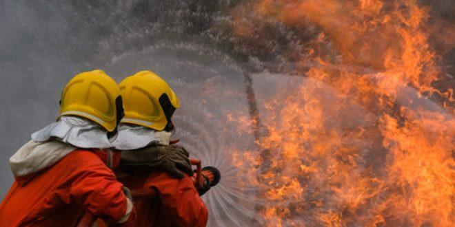 Permodelan Kebakaran (Fire Modelling)