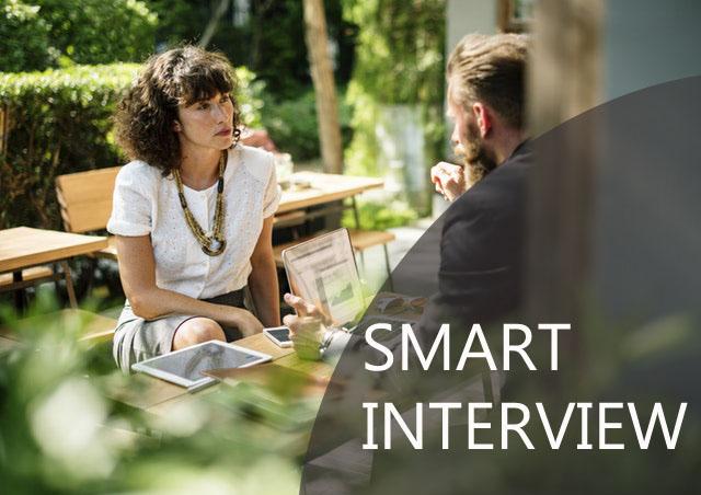 Training Smart Interview