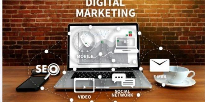 Pelatihan Digital Marketing Strategy