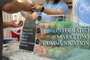 Pelatihan Integrated Marketing Communication