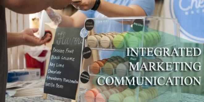 Pelatihan Integrated Marketing Communication