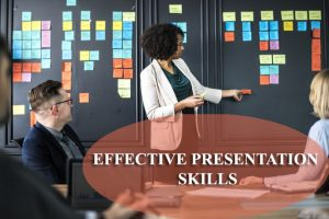 Pelatihan Effective Presentation Skills
