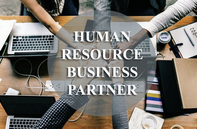 Human Resource Business Partner