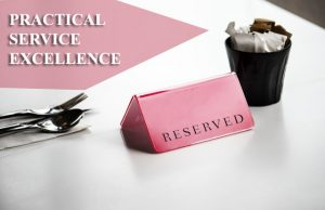 Practical Service Excellence