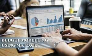 Pelatihan Budget Modelling using Ms. Excel