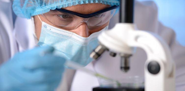 Pengendalian Dan Jaminan Mutu Analisis Mikrobiologi