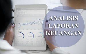 Pelatihan Analisis Laporan Keuangan