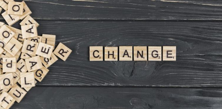 Empowering People to Change