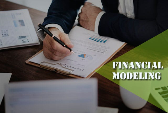 Training Financial Modeling