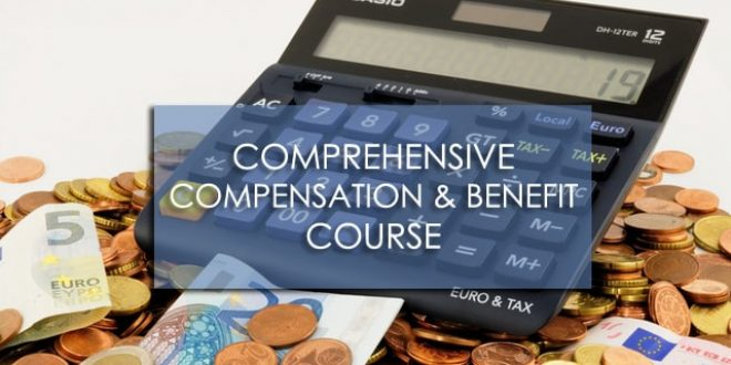 Pelatihan Comprehensive Compensation & Benefit Course