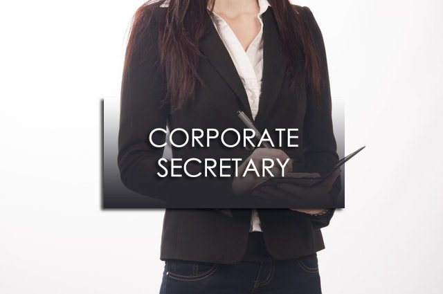 Pelatihan Corporate Secretary