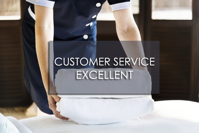 Training Customer Service Excellent