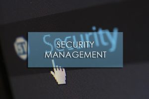 Training Security Management