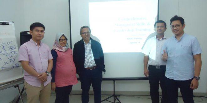 Comprehensive Managerial Skills & Leadership Training
