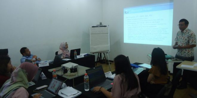 Training Business Analysis