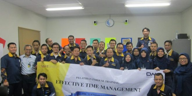 Inhouse Effective Time Management