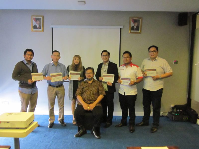 Training Effective Selling Skills and Negotiation for AE