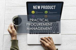 Training Practical Procurement Management