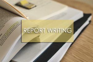 Pelatihan Report Writing