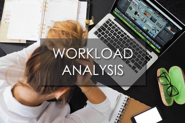 Training Workload Analysis