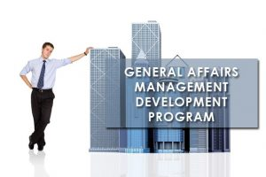 Training General Affairs Management Development Program