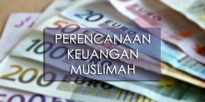 Pelatihan Perencanaan Keuangan Muslimah