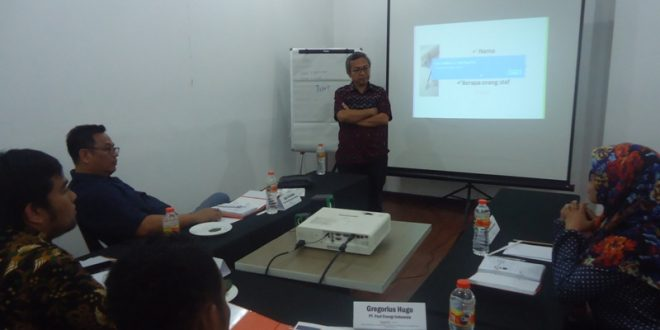 Training Effective Time Management & Delegation