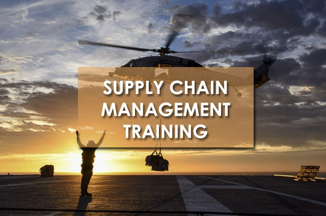 Supply Chain Management Training