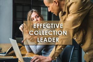 Training Effective Collection Leader