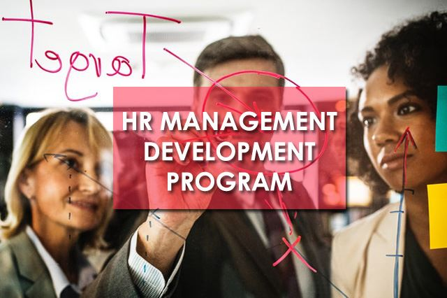 Pelatihan HR Management Development Program
