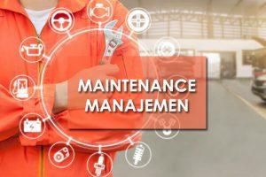 Training Maintenance Manajemen